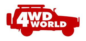 4WDWorld Logo